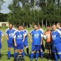Abschiedsspiel Frank Hartling + Steffen Drabe 12.06.2004
