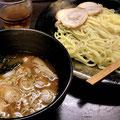 つけ麺隅田/醤油つけ麺