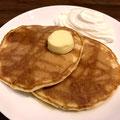 タリーズコーヒー/クラシックパンケーキ メープルバター