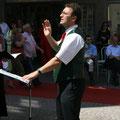 Maestro Karl Lohninger