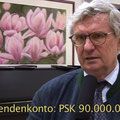 Prim. Univ.Prof. Dr. Helmut Hintner - Vorstand der Landesklinik für Dermatologie Landeskliniken Salzburg