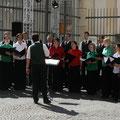 Der Stötten-Chor