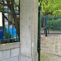 都内港区に所在するオランダ王国大使館