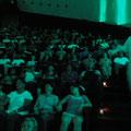 ... im Planetarium, Villahermosa
