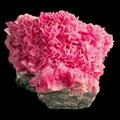 MChMinerals - Minerales de colección: Rodonita,Perú.