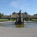 Seit 1981 bewohnt die schwedische Königsfamilie das Schloss ständig. Die Zimmer im Südflügel sin dabei den königlichen Familienmitgliedern vorbehalten.