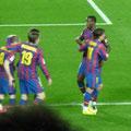 Messi war auch schon besser