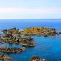スコトン岬 Sukoton( A summer house in Ainus ) Point