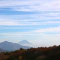 やっぱり、富士山。