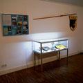 """Eröffnung: """"Sport in Freimann"""" - eine Ausstellung des Stadtteilarchivs Freimann, EG, Mohr-Villa, 5.2.2014"""