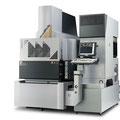 Senkerodiermaschine Ad3L CNC