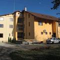 Hotel Kolping Caransebesch