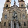 Milleniumskirche Timisoara