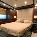 Habitaciónes con camas dobles.