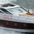 Yate Sessa C52 para alquilar en Ibiza