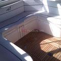Confortables asientos en la bañera