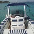 Valiant 750 Cruiser