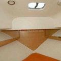 Interior de la cabina - a30nudos.es