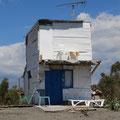 Campen auf griechisch