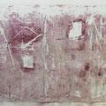 """Lugar 4"" Monotipo. 34 x 50 cm. 2013."