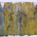 "Lugar 5"" Monotipo. 37 x 55 cm. 2013."