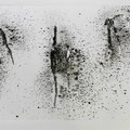 """Lugar 2."" Monotipo. 35 x 50 cm. 2013."