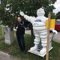 Fahrsicherheitstraining Teesdorf