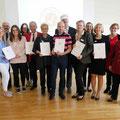 Auszeichnung der Good Practice Projekte in der digitalen SeniorInnenbildung