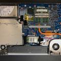 Anbau einer SSD als HDD Ersatz