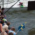 das Jury System der WM'11 wird auch 2013 zum Einsatz kommen