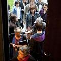 Stückemarkt tt11 - Publikum - Foto: Piero Chiussi