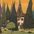 森の家   S6