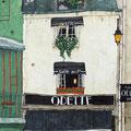 ODETTE 455X220mm