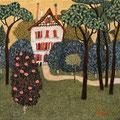 森の中の家 S0