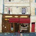 赤いホロのレストラン  S4