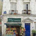 パリの食料品店 P8