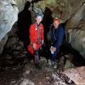Team Volcanos cave 2019!