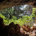 Grava Lemonias cave in Sokraki.