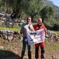 Team Platesgourna cave April 2019!