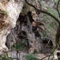Grava tou Dendrila cave