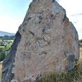 44 LA RENCONTRE: Pierre du loup berger luné
