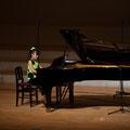 2部:MISAKI(ピアノ独奏)