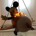 ... und Mickey grüßt