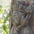 第二番 紀三井山 金剛宝寺 十一面観世音菩薩
