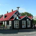 Haus in Reykjavík