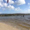kitespot lagune