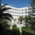 Unser Hotel in Hammamet