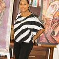 Art Director - Dahlia Gunter