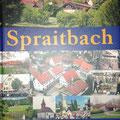 Chronik und Heimatbuch von und über Spraitbach, 2001