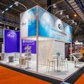 Gecombineerde beursstand Werkina Werkendam en WindeX Engineering